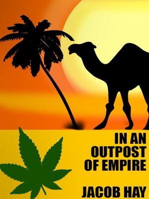 cover image of In An Outpost of Empire