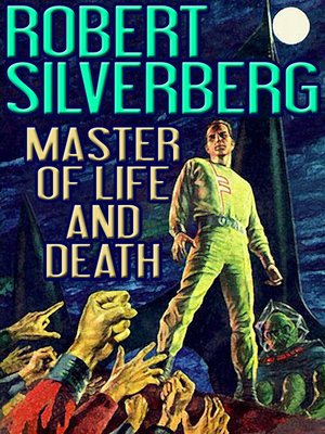 cover image of Master of Life and Death