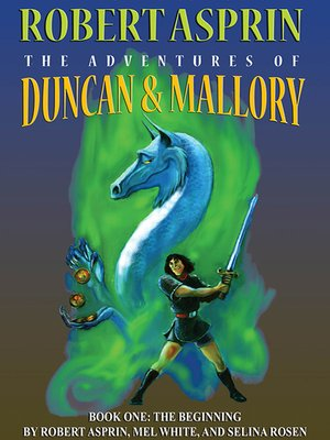cover image of The Adventures of Duncan & Mallory: The Beginning
