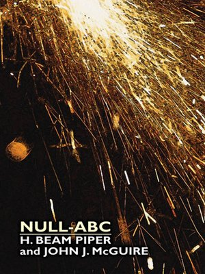 cover image of Null-ABC