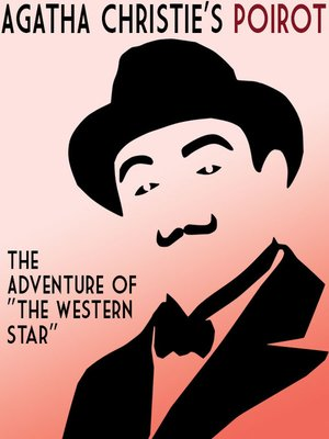"cover image of The Adventure of ""The Western Star"""