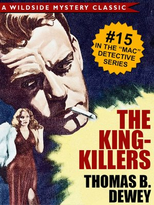 cover image of The King Killers