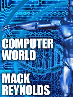 cover image of Computer World