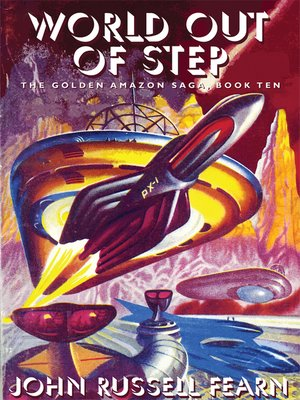 cover image of World Out of Step