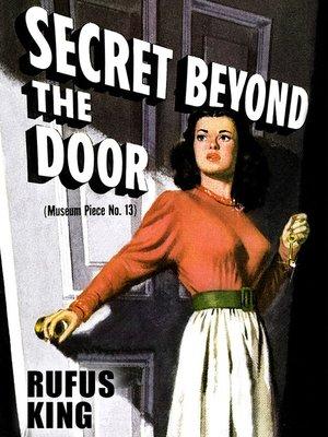 cover image of Secret Beyond the Door