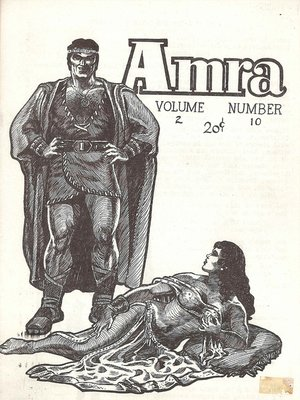cover image of Amra, Volume 2, Number 10