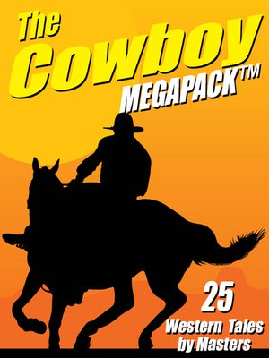 cover image of The Cowboy Megapack