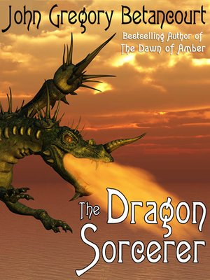 cover image of The Dragon Sorcerer
