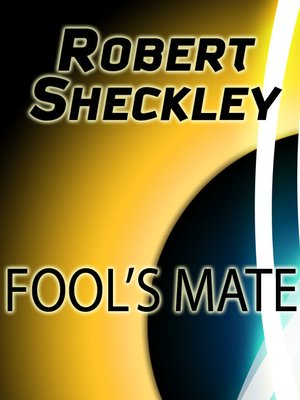 cover image of Fool's Mate