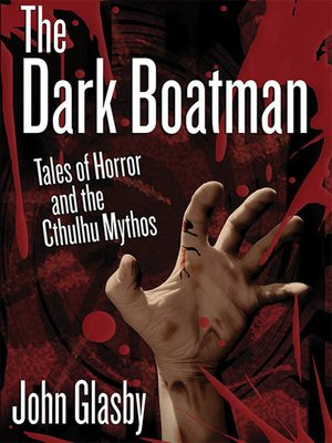 cover image of The Dark Boatman