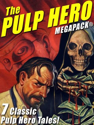 cover image of The Pulp Hero