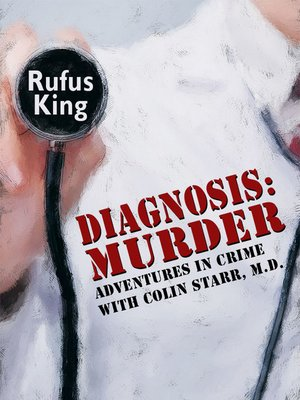 cover image of Diagnosis