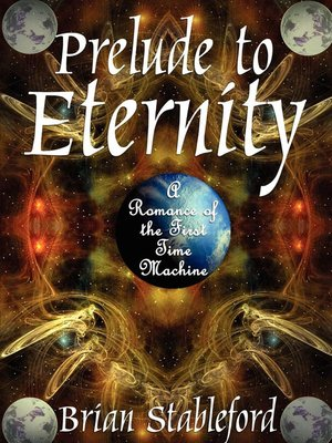 cover image of Prelude to Eternity