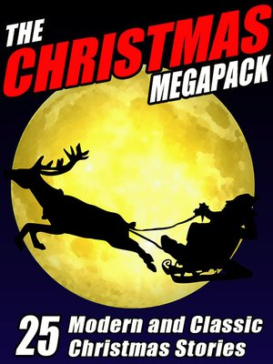 cover image of The Christmas Megapack