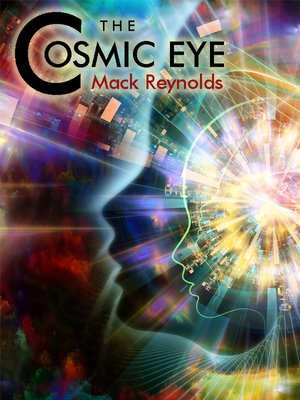 cover image of The Cosmic Eye