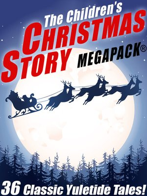 cover image of The Children's Christmas Story