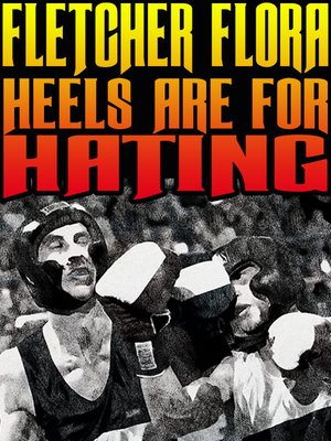 cover image of Heels Are for Hating