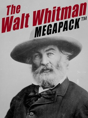 cover image of The Walt Whitman Megapack