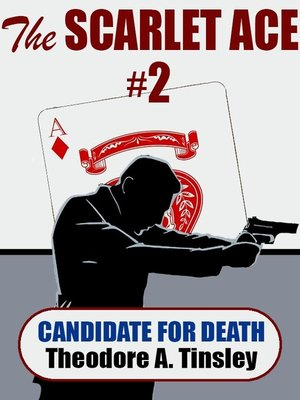 cover image of A Candidate for Death