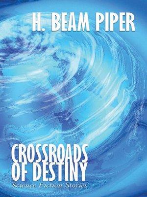 cover image of Crossroads of Destiny