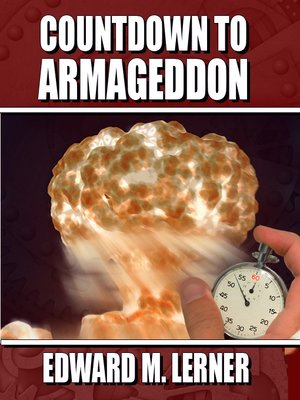 cover image of Countdown to Armageddon