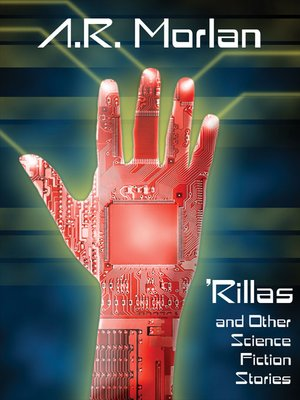 cover image of Rillas and Other Science Fiction Stories