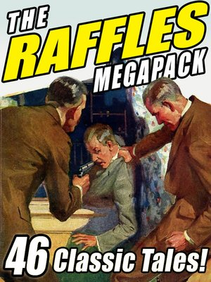 cover image of The Raffles Megapack
