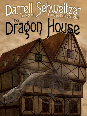 cover image of The Dragon House