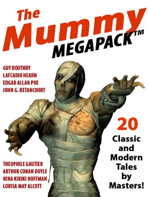 cover image of Mummy Megapack
