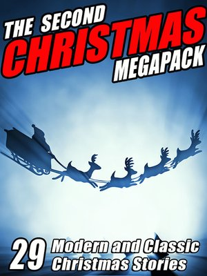 cover image of The Second Christmas Megapack