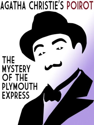 cover image of The Mystery of the Plymouth Express