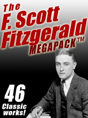 cover image of The F. Scott Fitzgerald Megapack