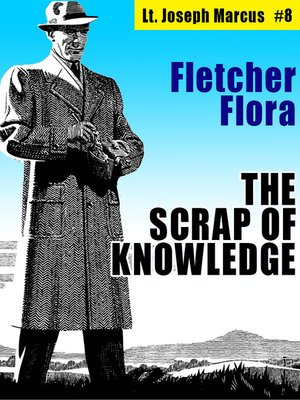cover image of The Scrap of Knowledge