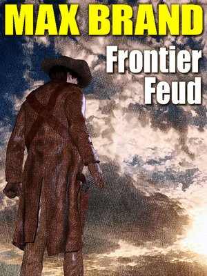 cover image of Frontier Feud
