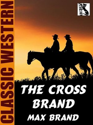 cover image of The Cross Brand