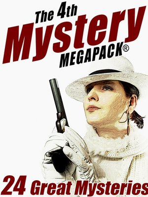 cover image of The 4th Mystery