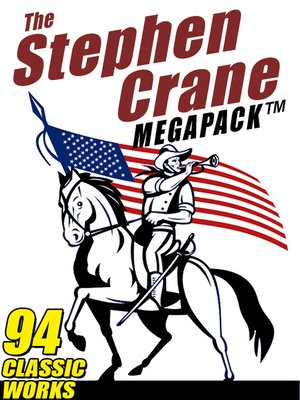 cover image of The Stephen Crane Megapack