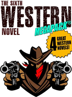 cover image of The Sixth Western Novel