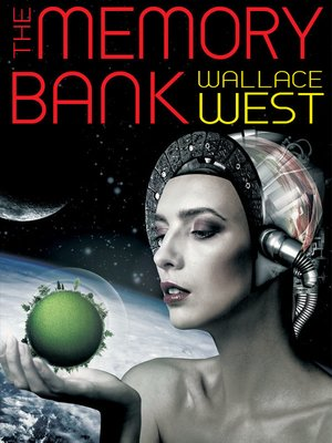 cover image of The Memory Bank