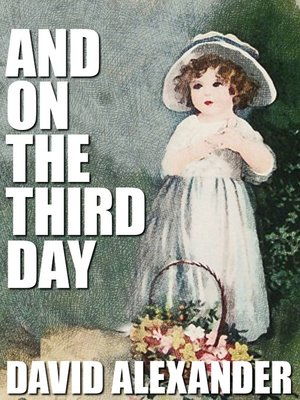 cover image of And On the Third Day