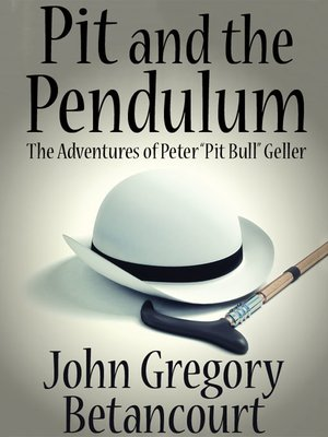 cover image of Pit and the Pendulum