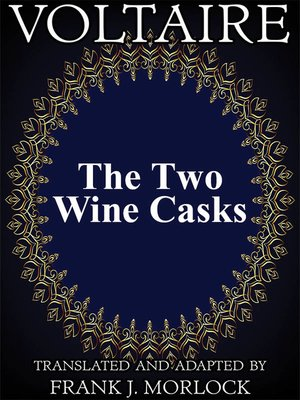 cover image of The Two Wine Casks