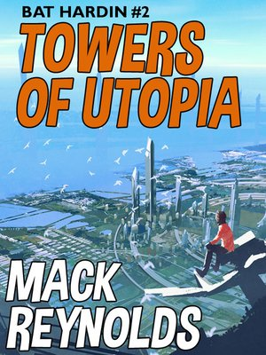 cover image of Towers of Utopia