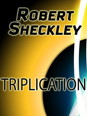 cover image of Triplication