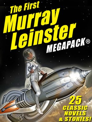 cover image of The First Murray Leinster