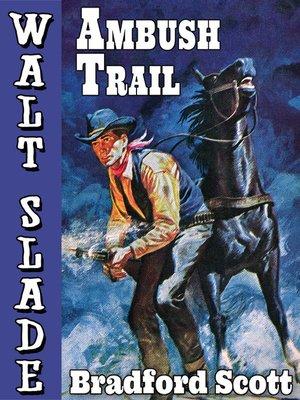 cover image of Ambush Trail