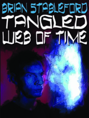 cover image of Tangled Web of Time