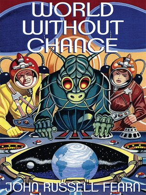 cover image of World Without Chance