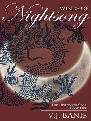 cover image of Winds of Nightsong