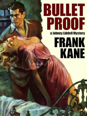 cover image of Bullet Proof